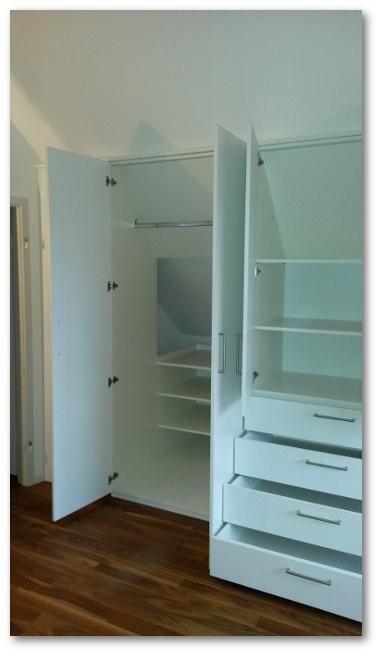 einbauschr nke schreinerei nicolay. Black Bedroom Furniture Sets. Home Design Ideas
